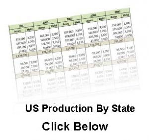 US 2 production by state