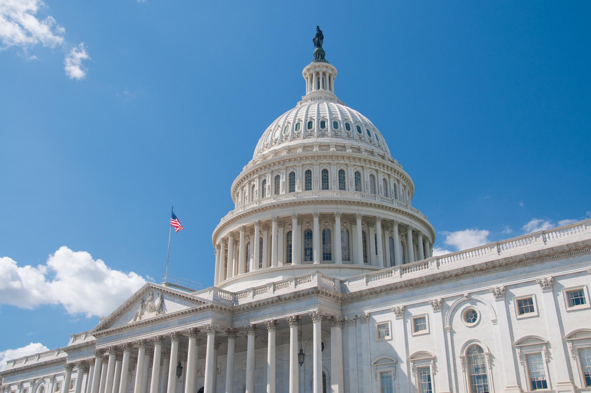 Bipartisan Senators Introduce Major Disaster Relief Package