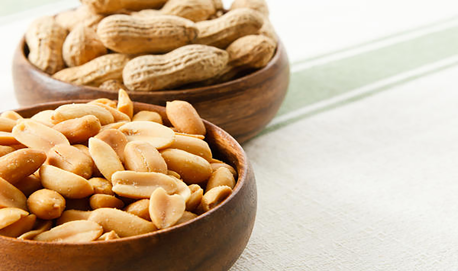 Peanuts The Superfood That Fights Cancer