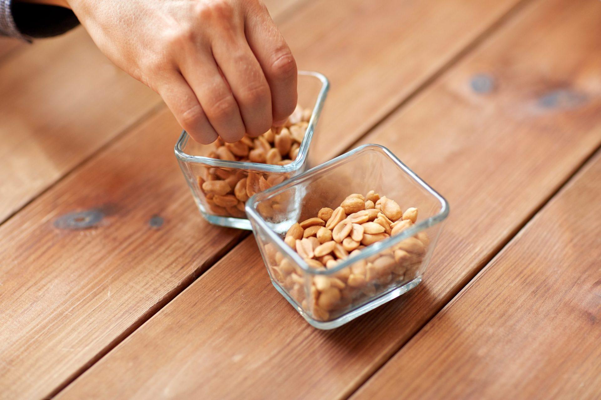 How Peanuts Power Heart Health