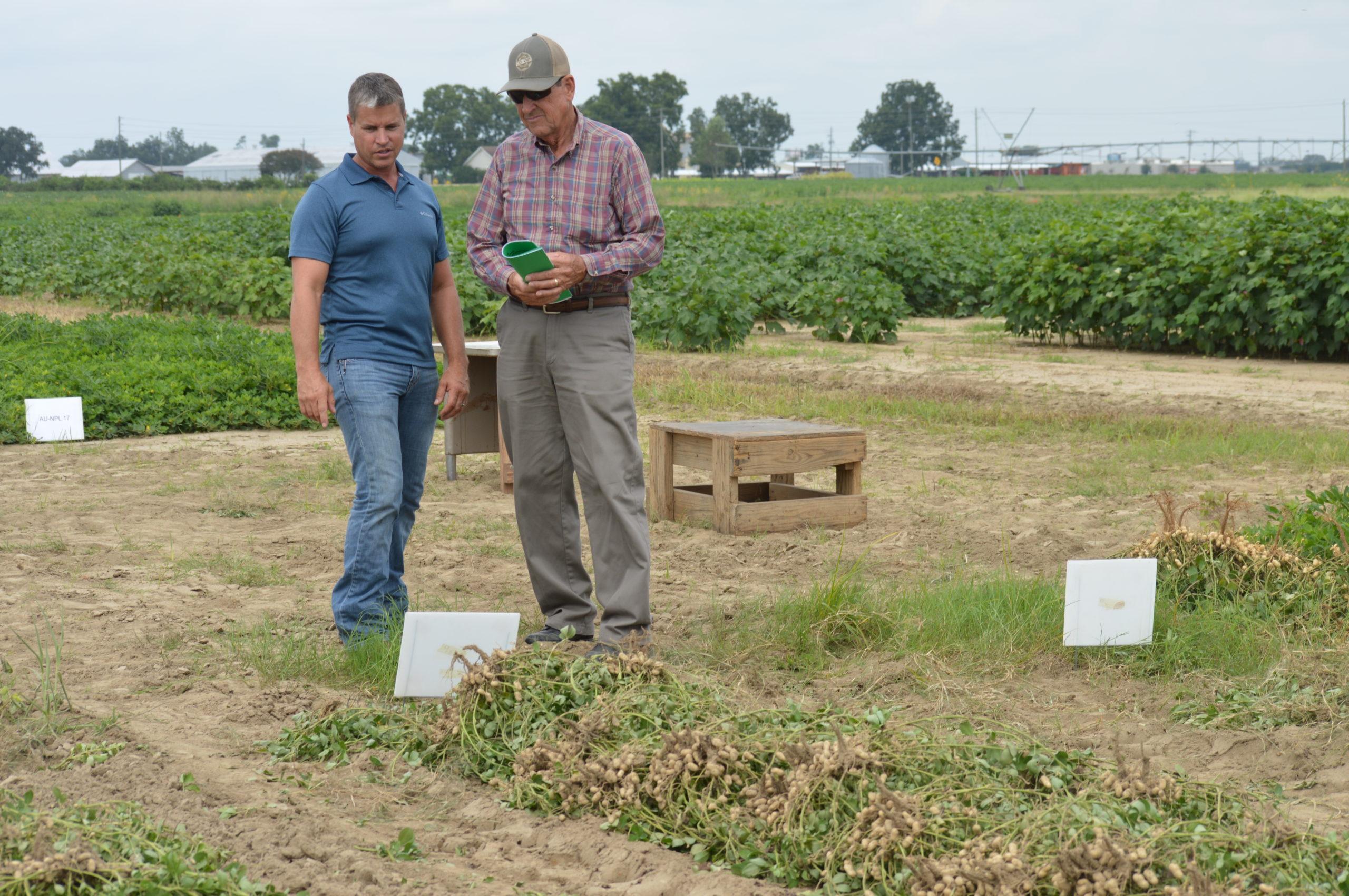 2021 Wiregrass Annual Field Crops Day